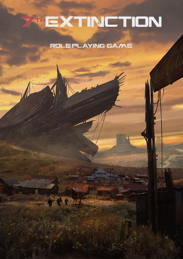 7th Extinction (RPG)