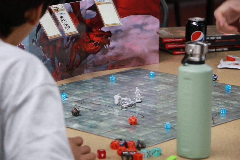 dungeons & dragons melbourne